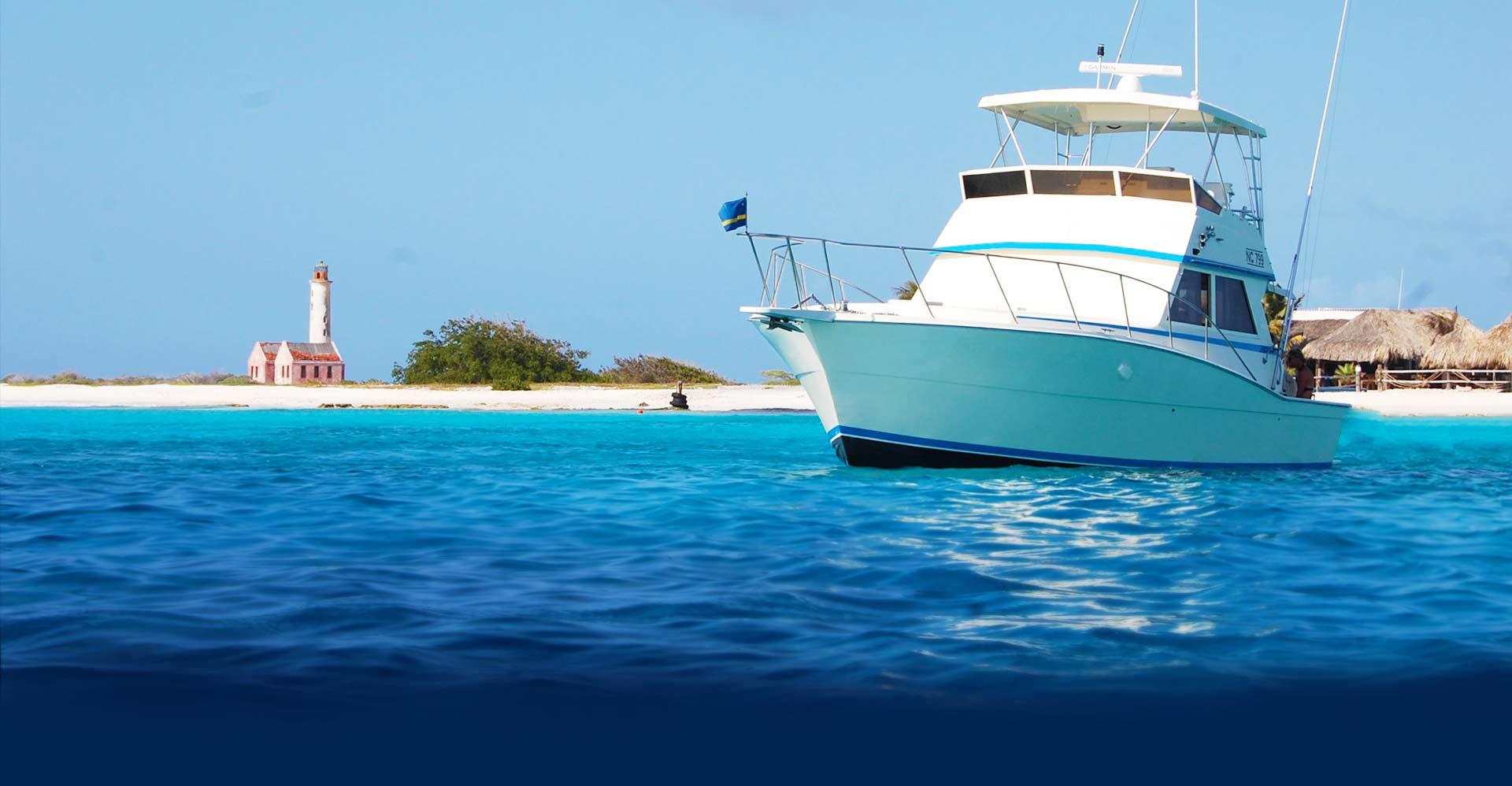 yacht charter curacao